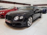BENTLEY CONTINENTAL GT V8S, 2015, G...