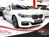 [RESERVED][2017]BMW 740Li M IN PERF...
