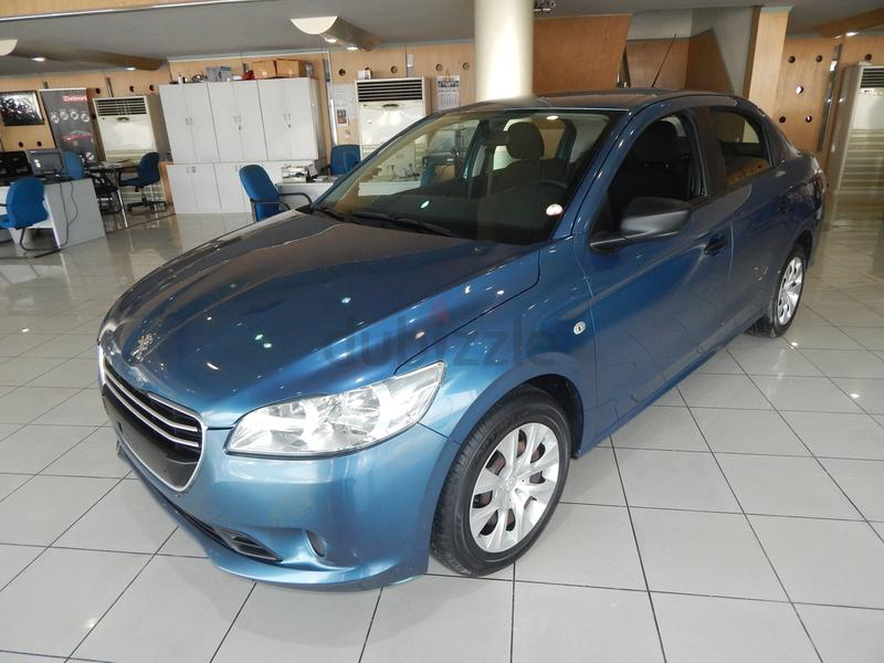 dubizzle Dubai | 301: PEUGEOT 301-SEDAN-1600 CC-WARRANTY-FINANCE 5 ...