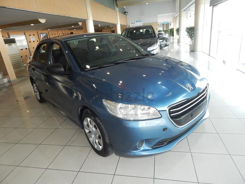 dubizzle Abu Dhabi | 301: PEUGEOT 301-SEDAN-1600 CC-WARRANTY-FINANCE ...