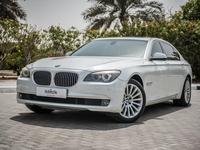 VERIFIED CAR! BMW 730Li 2011 – FULL...