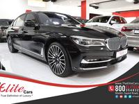[2017] BMW 750Li IN PRISTINE CONDIT...