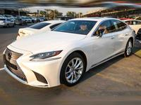 Lexus LS350 Full Option (Export Onl...