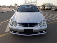 2005 MERCEDES BENZ C55 AMG (FULL OP...