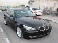 Fantastic BMW 530i Japan Import