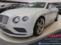 BENTLEY CONTINENTAL GT SPEED W12, 2...