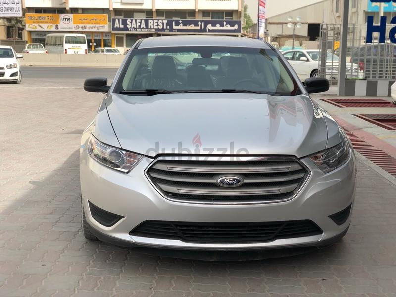 Ford Taurus  Silver Full Option Good Car For Sale