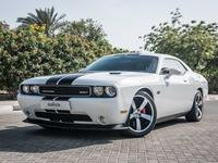 VERIFIED CAR! DODGE CHALLENGER SRT8...