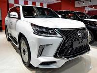LEXUS  LX 570 S 2018 5 YEARS WARRAN...