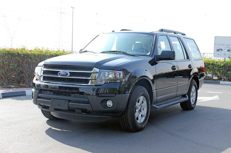 Ford Expedition  Brand New Zero Kms