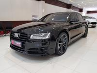 AUDI S8 PLUS, 2017, GCC, DEALER WAR...