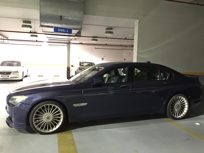 Dubizzle Dubai Series Alpina B For Sale - Alpina b7 for sale