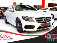 [RESERVED][2016]MERCEDES C200 IN IM...