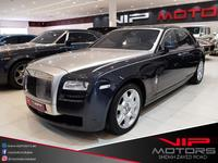 ROLLS ROYCE GHOST, 2013, GCC, FSH, ...