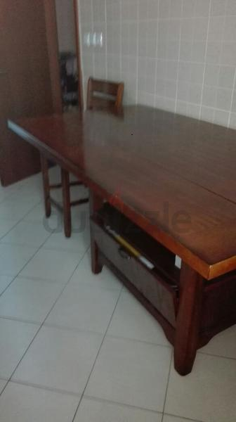 Dubizzle Ajman Other Kitchen Set Natural Wood