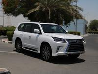 (with VAT) Lexus LX570 FULL OPTION ...