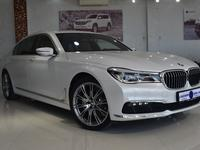 BMW 730LI 2017 Model - Brand New Co...