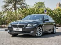 VERIFIED CAR! BMW 535i TWIN TURBO 2...
