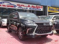 LEXUS LX 570 S   FOR EXPORT