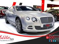 [2015]BENTLEY CONTINENTAL GT SPEED ...