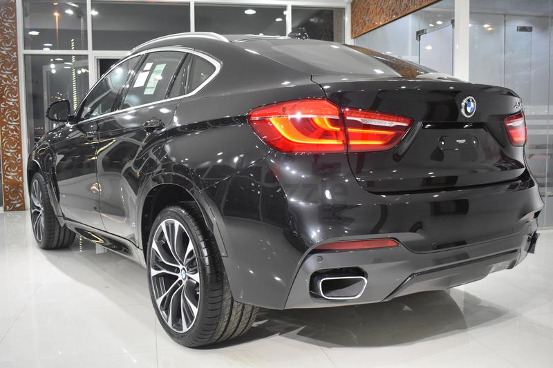 دوبيزل دبي X6 Brand New Bmw X6 M Soprt Kit 2019 Model U
