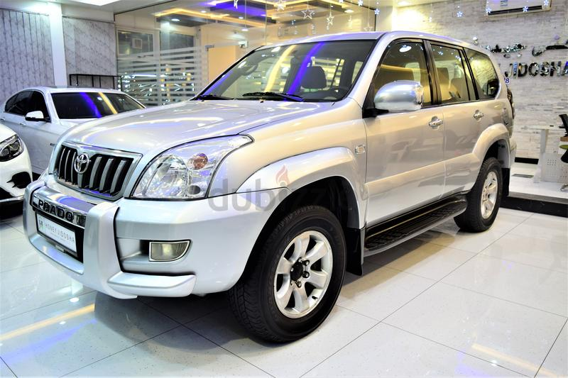 Dubizzle dubai prado best deal in excellent condition on toyota details fandeluxe