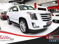 [BRAND NEW][2017] CADILLAC ESCALADE...