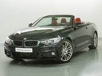 BMW 4 SERIES 430i Convertible M Spo...
