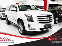 [2018][BRAND NEW] CADILLAC ESCALADE...