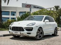 VERIFIED CAR! PORSCHE CAYENNE TURBO...
