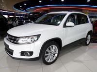 "2012 VW TIGUAN FSi ""4-MOTION"" GCC W..."