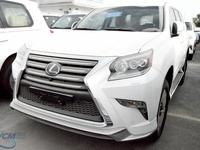 Lexus GX460 2018 - For Export