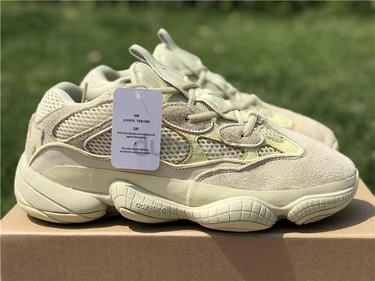 46d026700 adidas yeezy 500 runner grey release date  amazing price adidas yeezy 500  supermoon yellow size 9.5 us aed 999