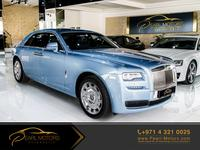 [2016] ROLLS  ROYCE  GHOST [LOW MIL...