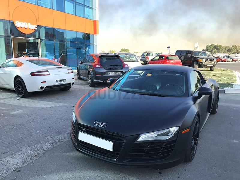 Dubizzle Dubai R AUDI R V SMART LEASE AT AED INCLUDES - Audi r8 lease