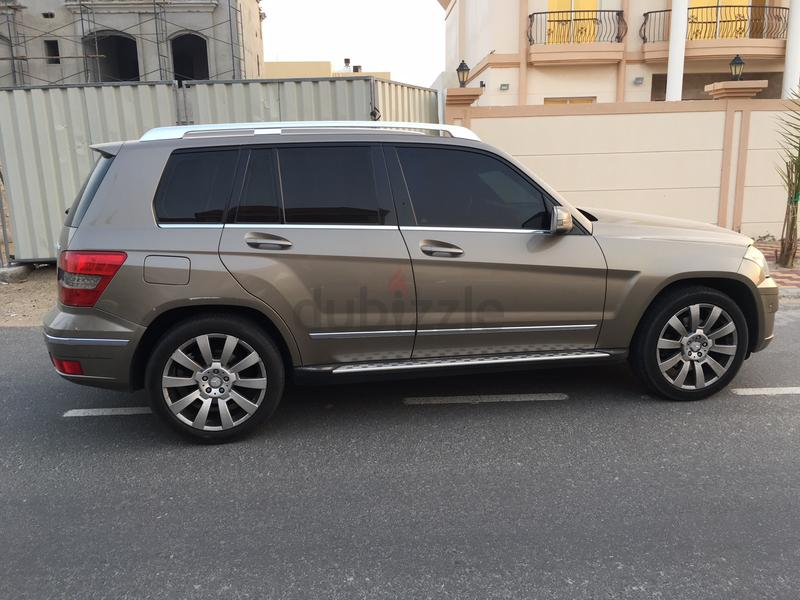 Dubizzle Dubai Glk Class Mercedes 280 Glk 2009 Reduced Price