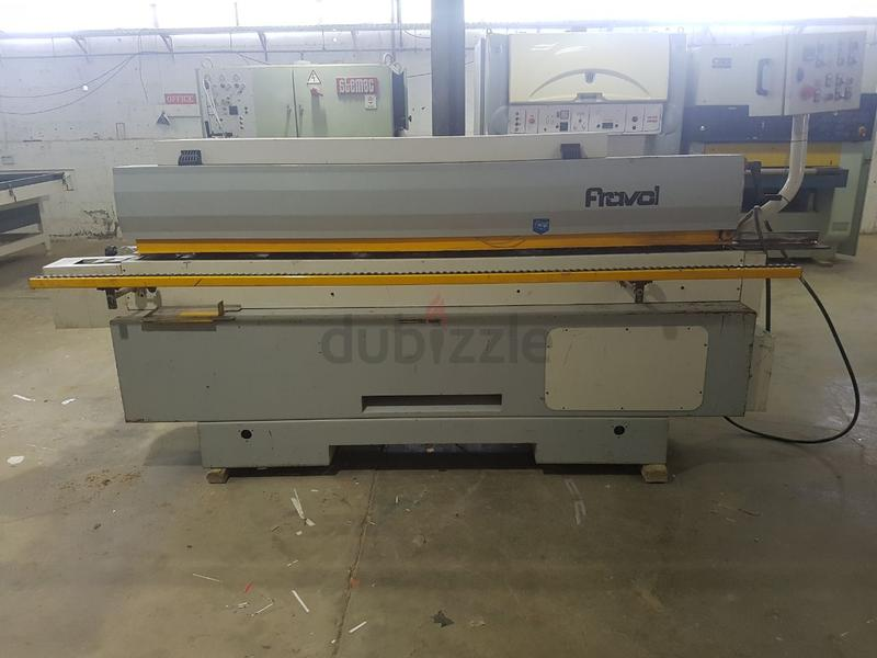 Dubizzle Abu Dhabi Manufacturing Equip Tools Used Woodworking