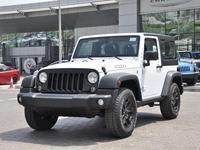 2018 Jeep Wrangler 2 Door Willys - ...