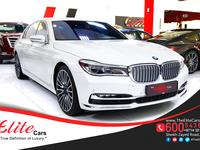 [2017]BMW 740Li IN EXCELLENT CONDIT...