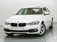 BMW 3 SERIES 320I(REF NO. 12198)