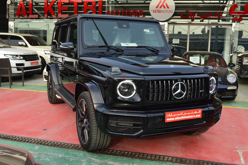 Dubizzle Dubai | G Class: BRAND NEW MERCEDES BENZ G63 AMG   2019 NEW MODEL