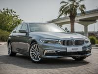 VERIFIED CAR! BMW 530i LUXURY LINE ...