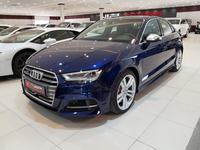 AUDI S3, 2018, GCC, WARRANTY AND SE...