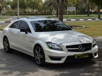 CLS 63///AMG 4MATIC TURBOCHARGED GC...