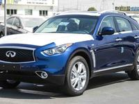 INFINITI QX70 Excellence - 2018 - I...