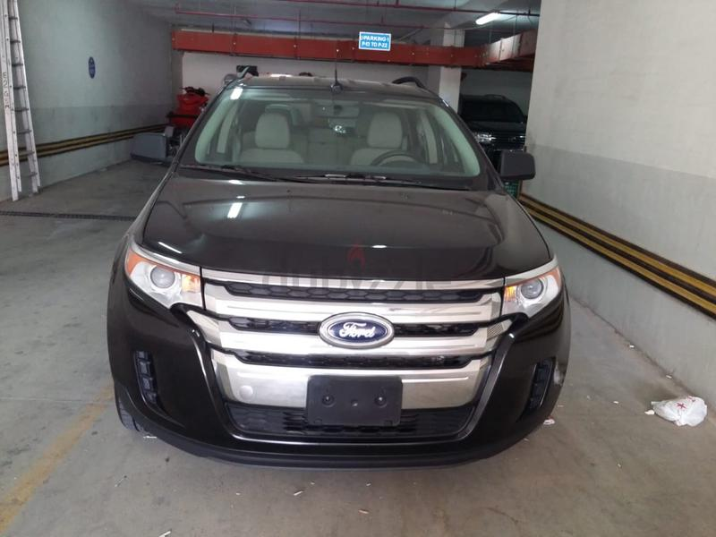 Dubizzle Dubai Edge Ford Edge  Clean Car With Zero Down Payment Emi Starting From Aed