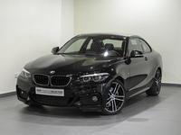 BMW 2-Series 2018 BMW 230i Coupe Dubai Edition