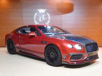 2015 BENTLEY CONTINENTAL GT SPEED M...
