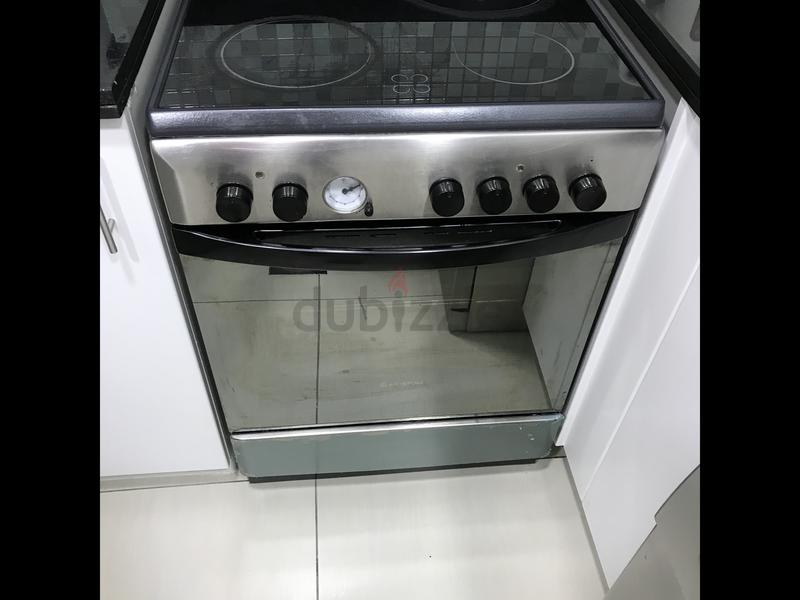 dubizzle Abu Dhabi | Ranges & Cooking Appliances: ARISTON ELECTRIC ...