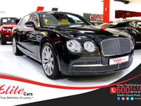 [2016]BENTLEY CONTINENTAL FLYING SP...
